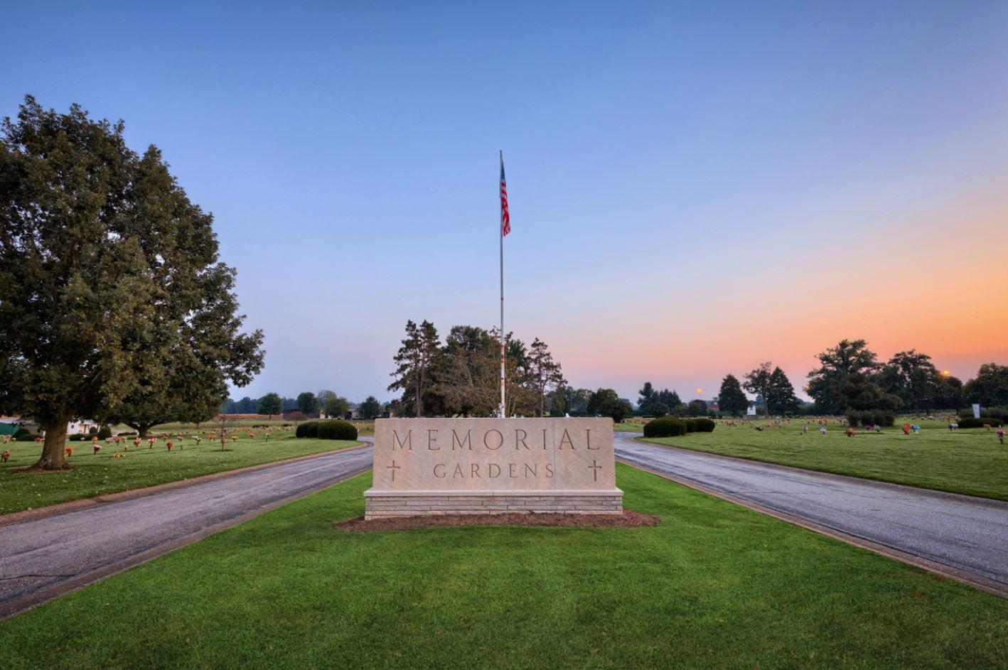 Owensboro Memorial Gardens