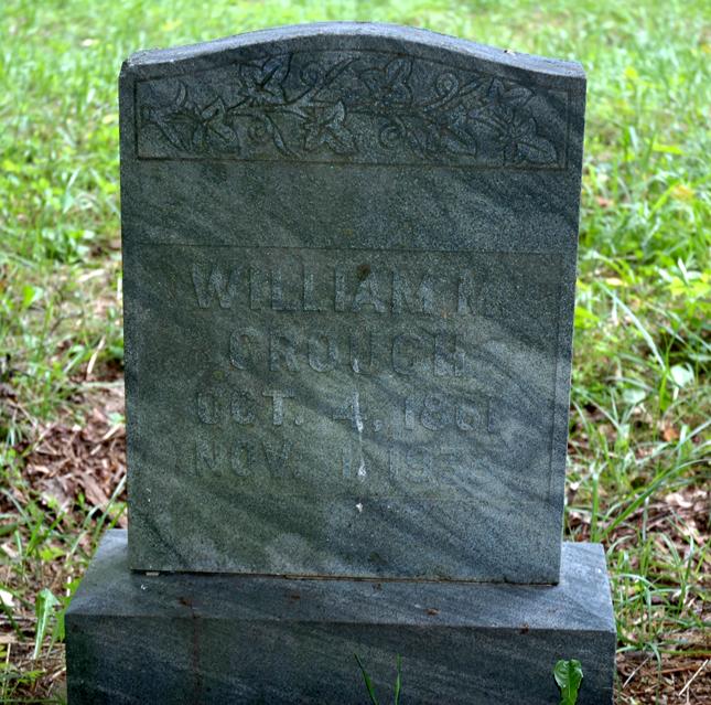 William M. Crouch