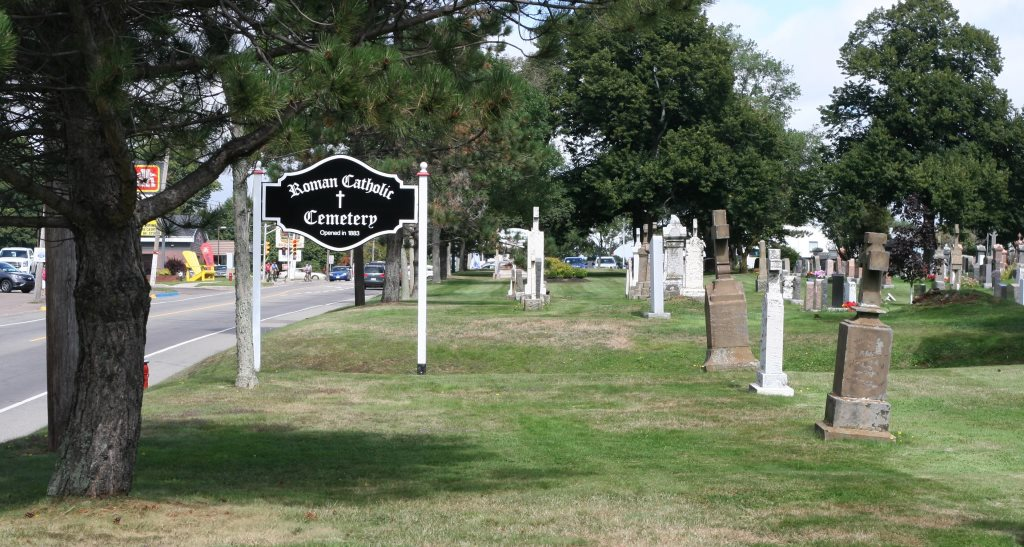 People's Roman Catholic Cemetery