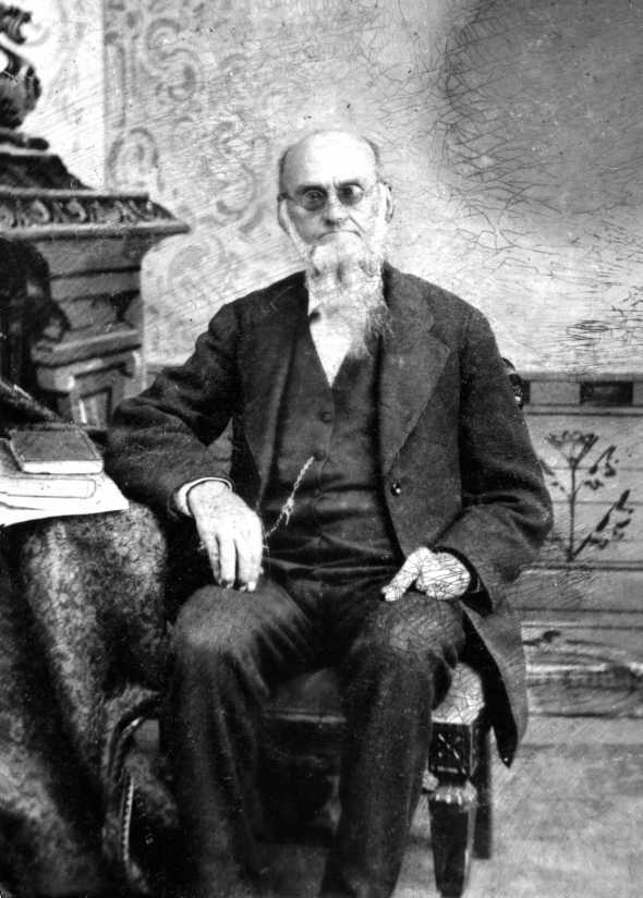 John Henry Coomler