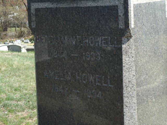 Benjamin Franklin Howell