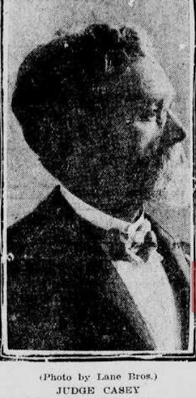 Patricius H. Casey