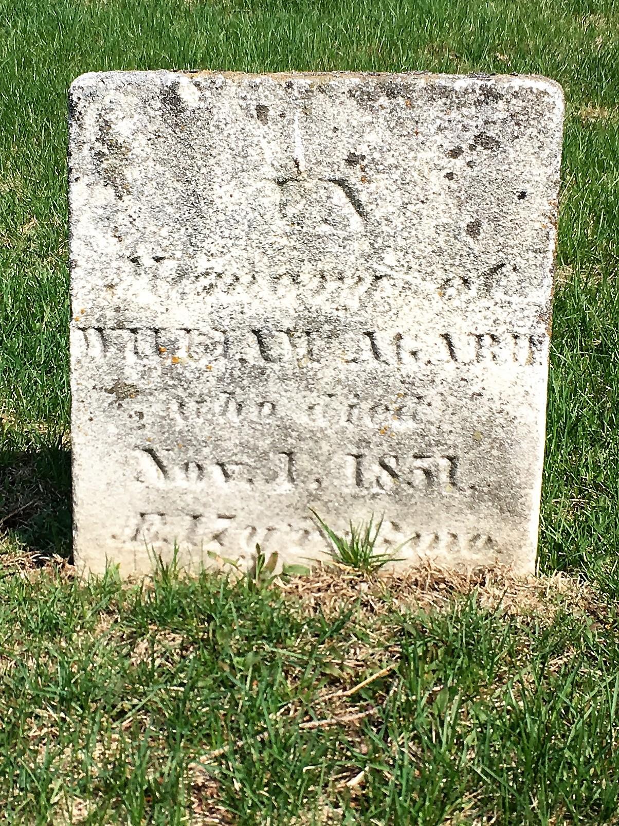 William Agard