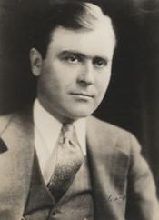 Gerald John Boileau