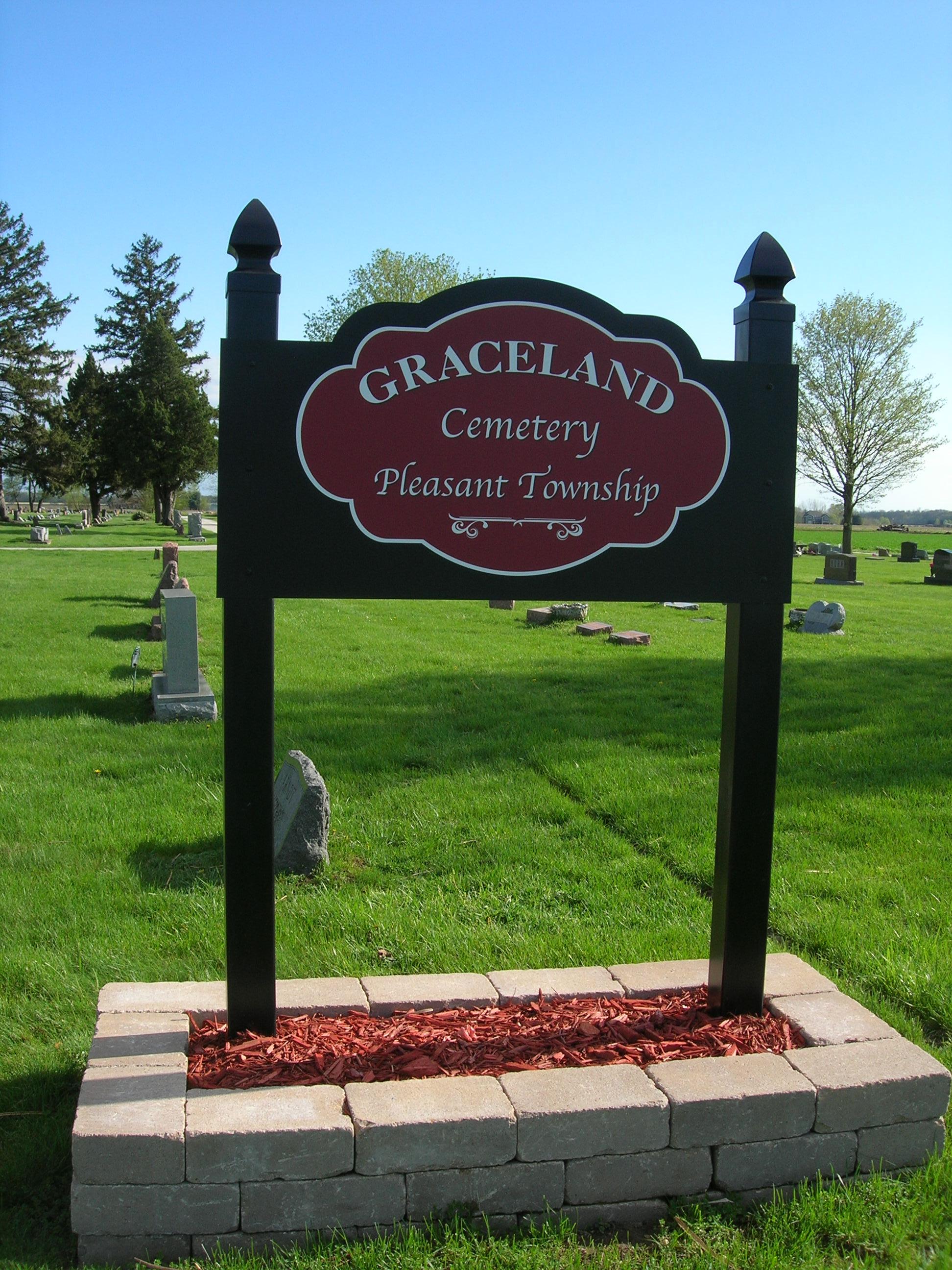 Graceland Township Cemetery
