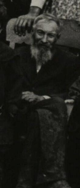 Lewis Morgan Hulett