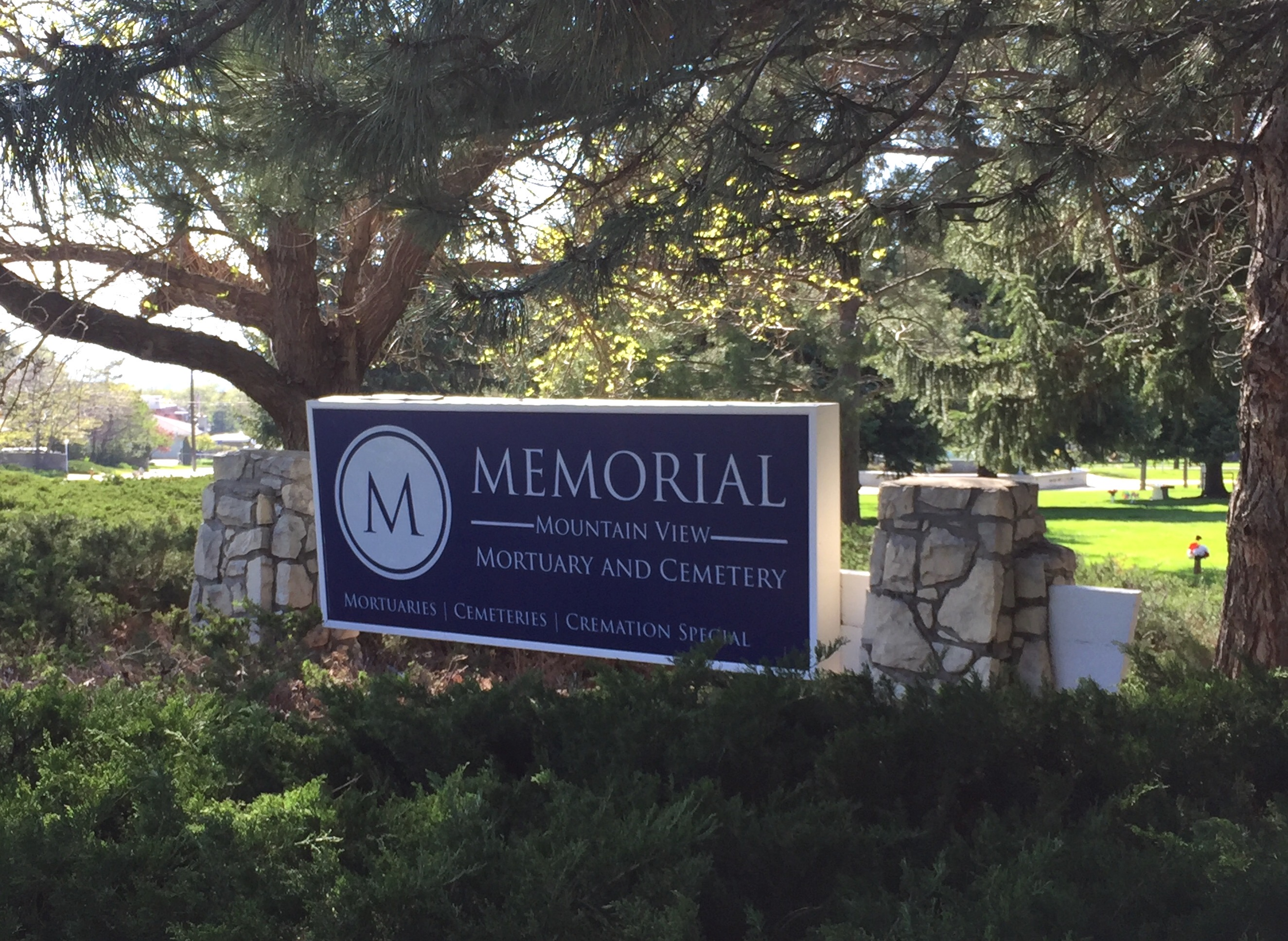 Mountain View Memorial Estates Cemetery