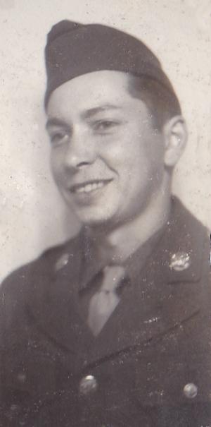 Herbert George Beckman