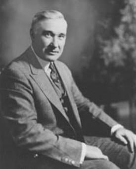 James Bernard Bowler