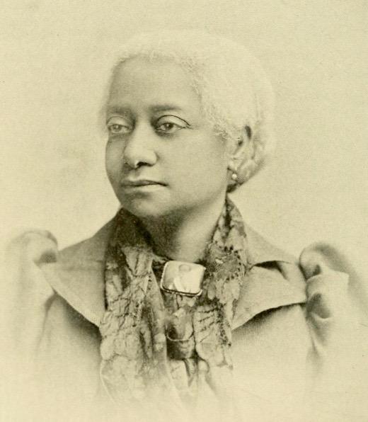 Rosetta <i>Douglass</i> Sprague