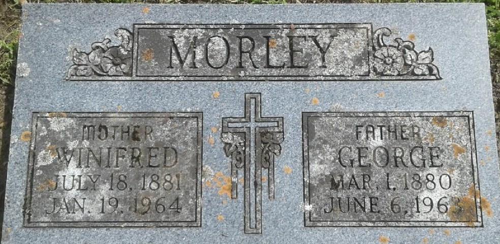 George Morley