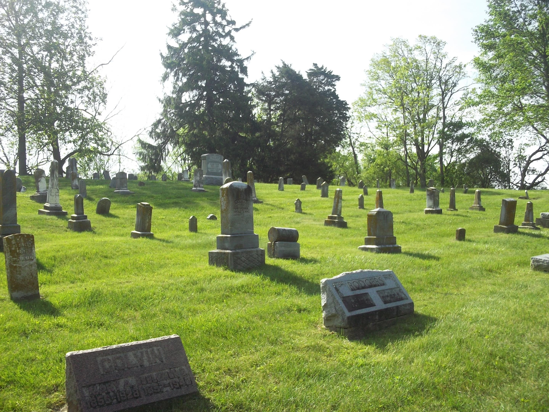 Arba Cemetery