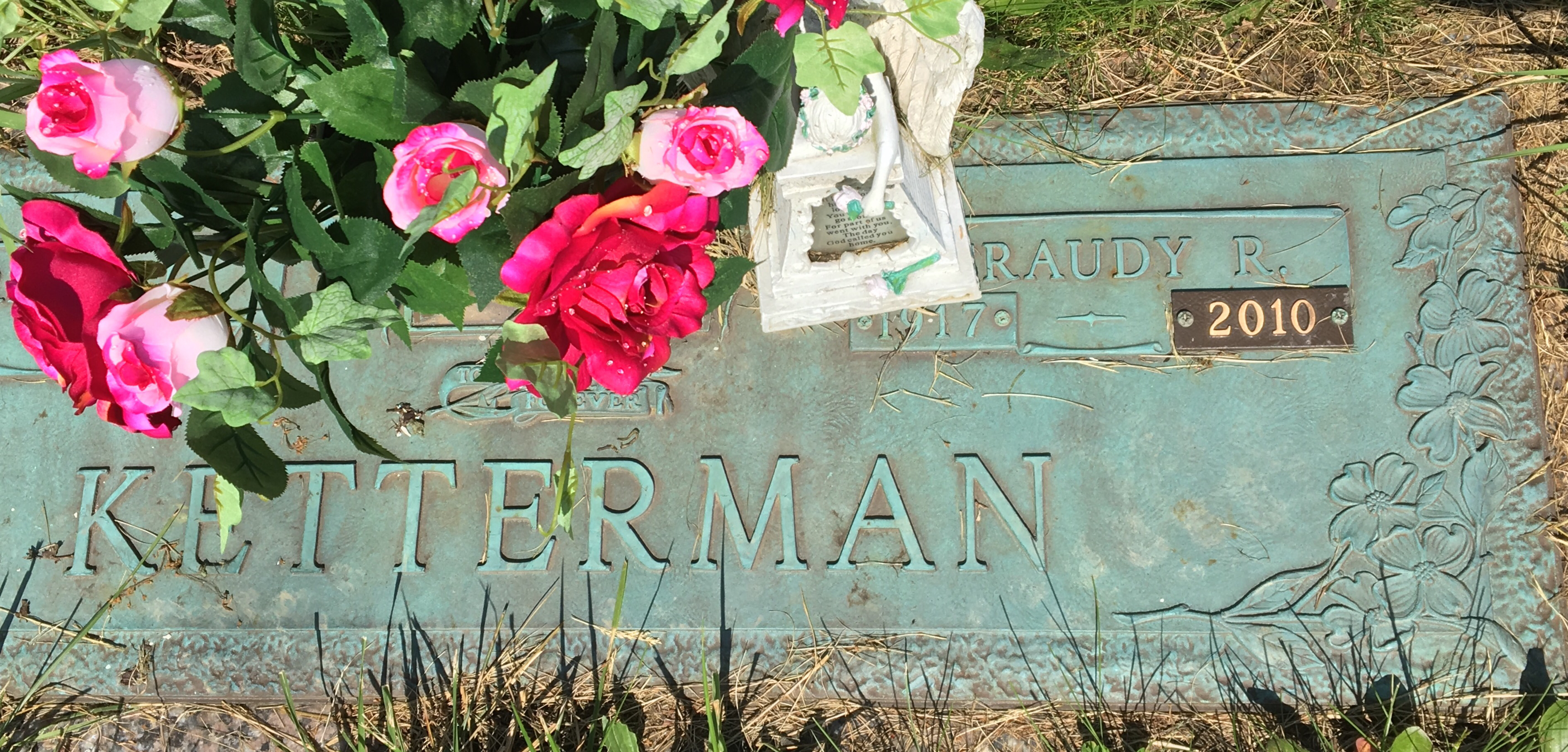 Straudy Rose White Ketterman Find A Grave Memorial