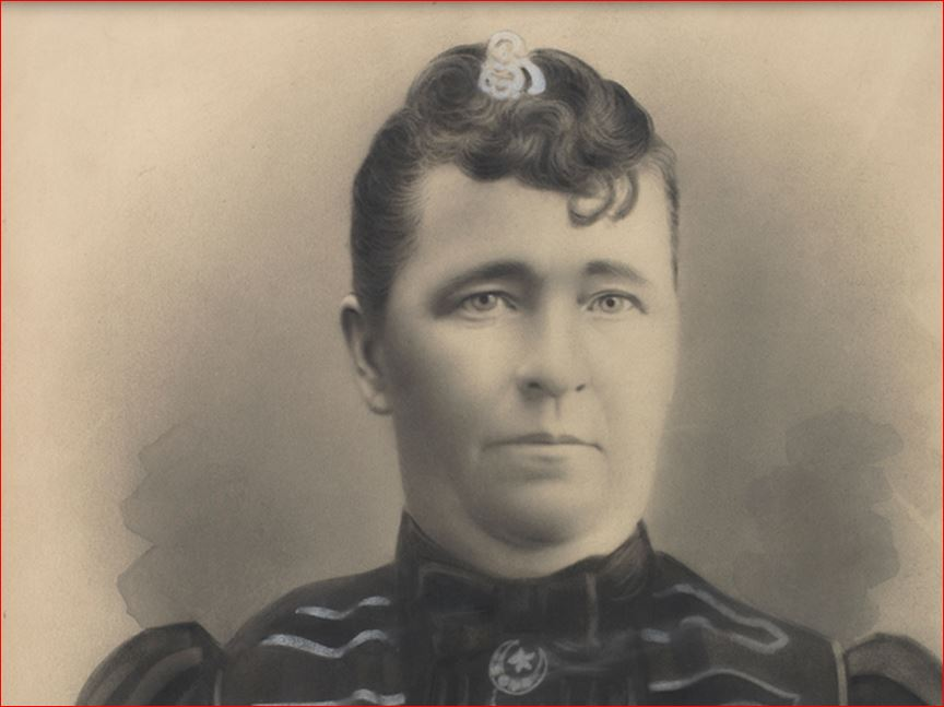Martha <i>Jackson</i> Bolton