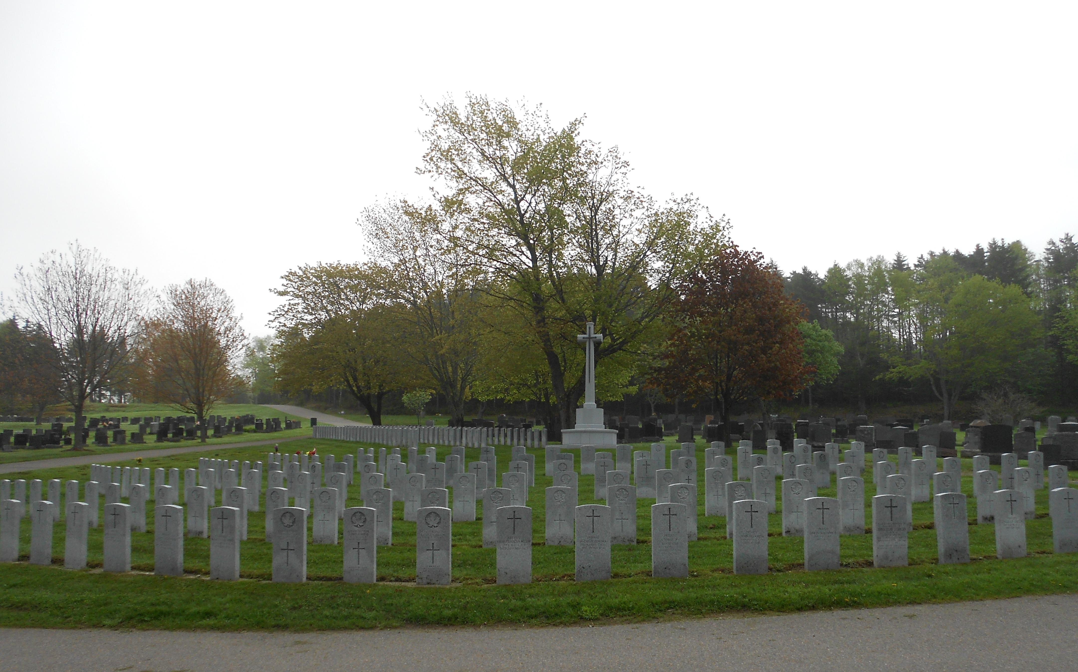 Fernhill Cemetery