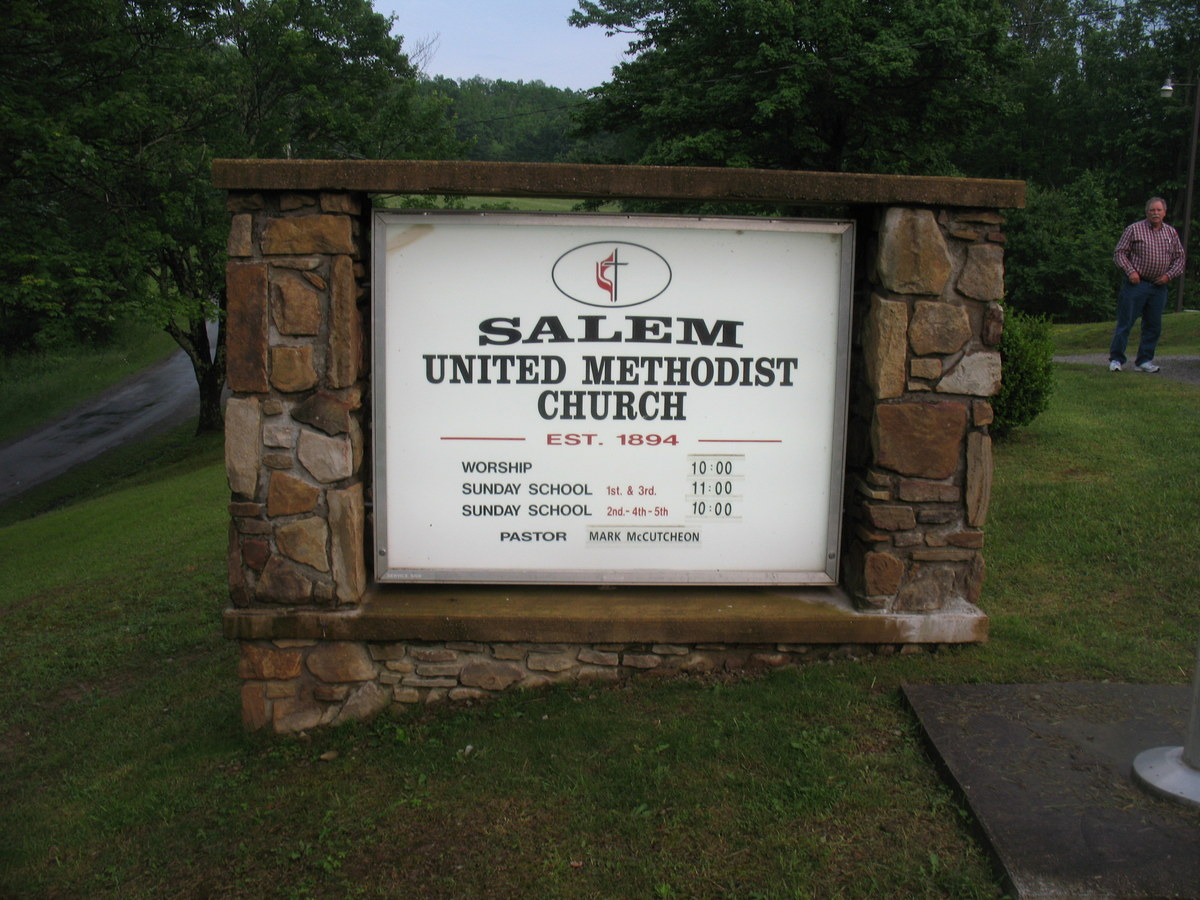 Salem Ridge Cemetery