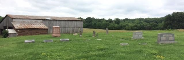 Ryan Family Cemetery
