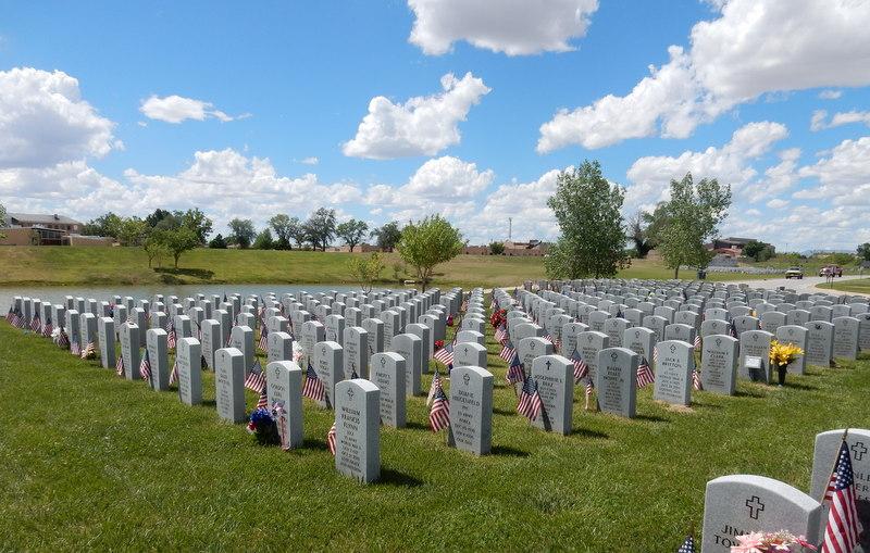 Veterans Memorial Cemetery of Western Colorado