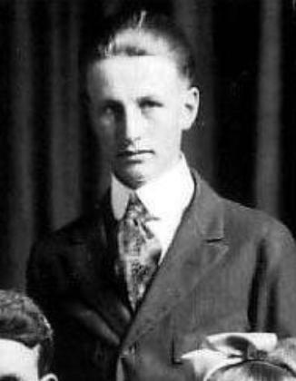 Alton Byron Jensen