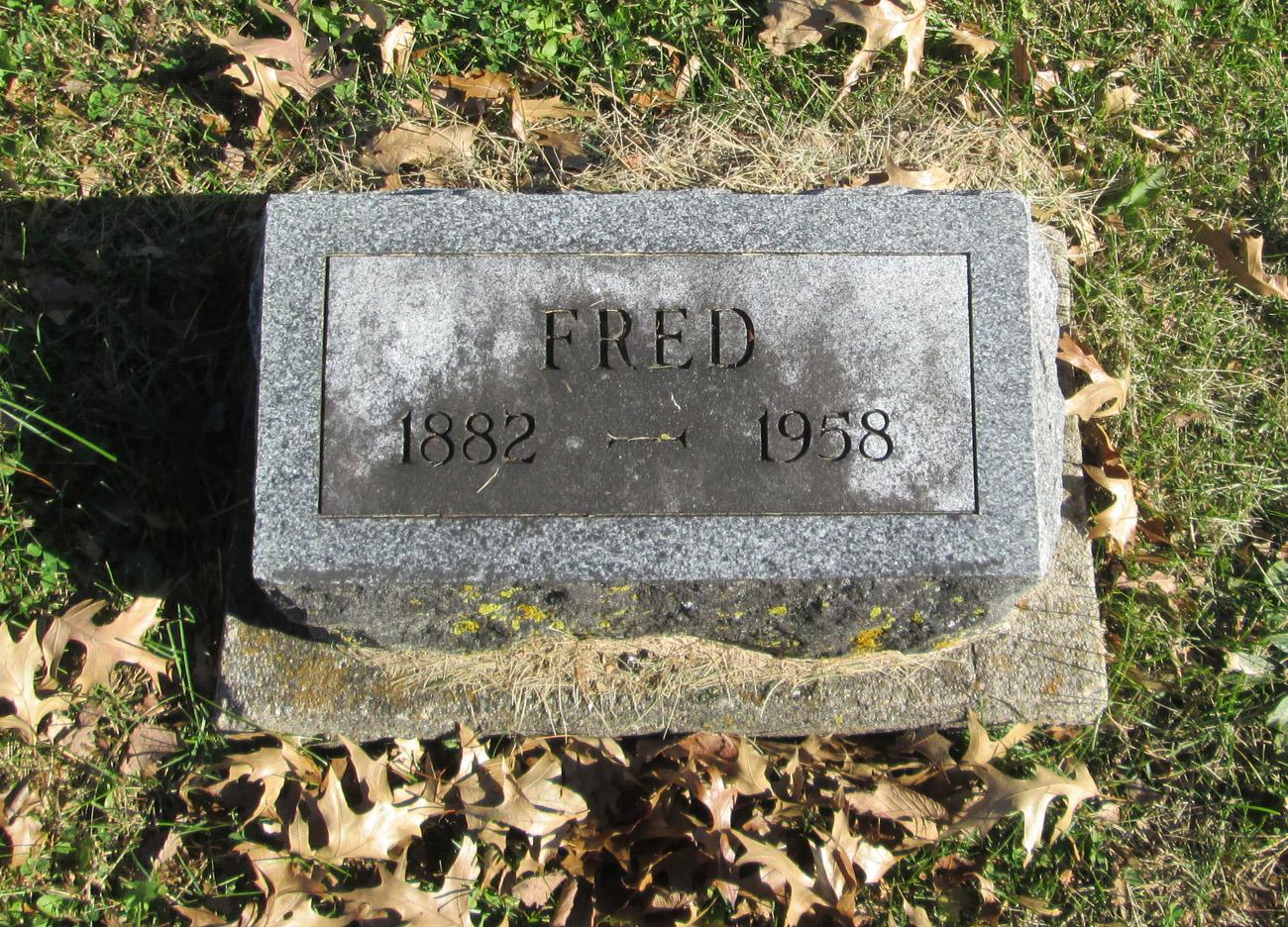 Fred Felkner