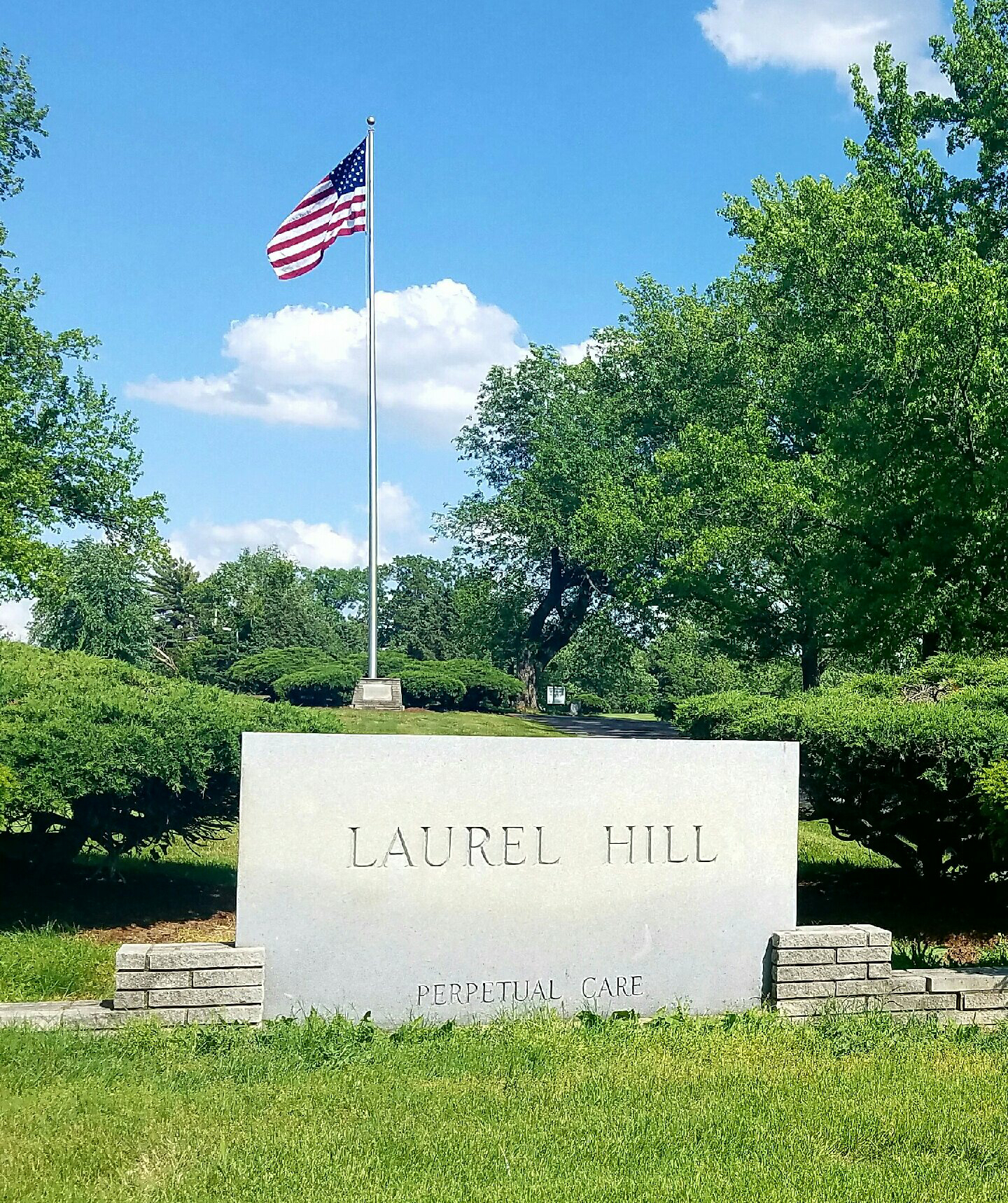 Laurel Hill Memorial Gardens
