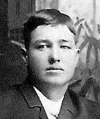 Daniel Muir