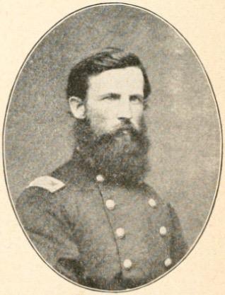 Caleb James Dilworth