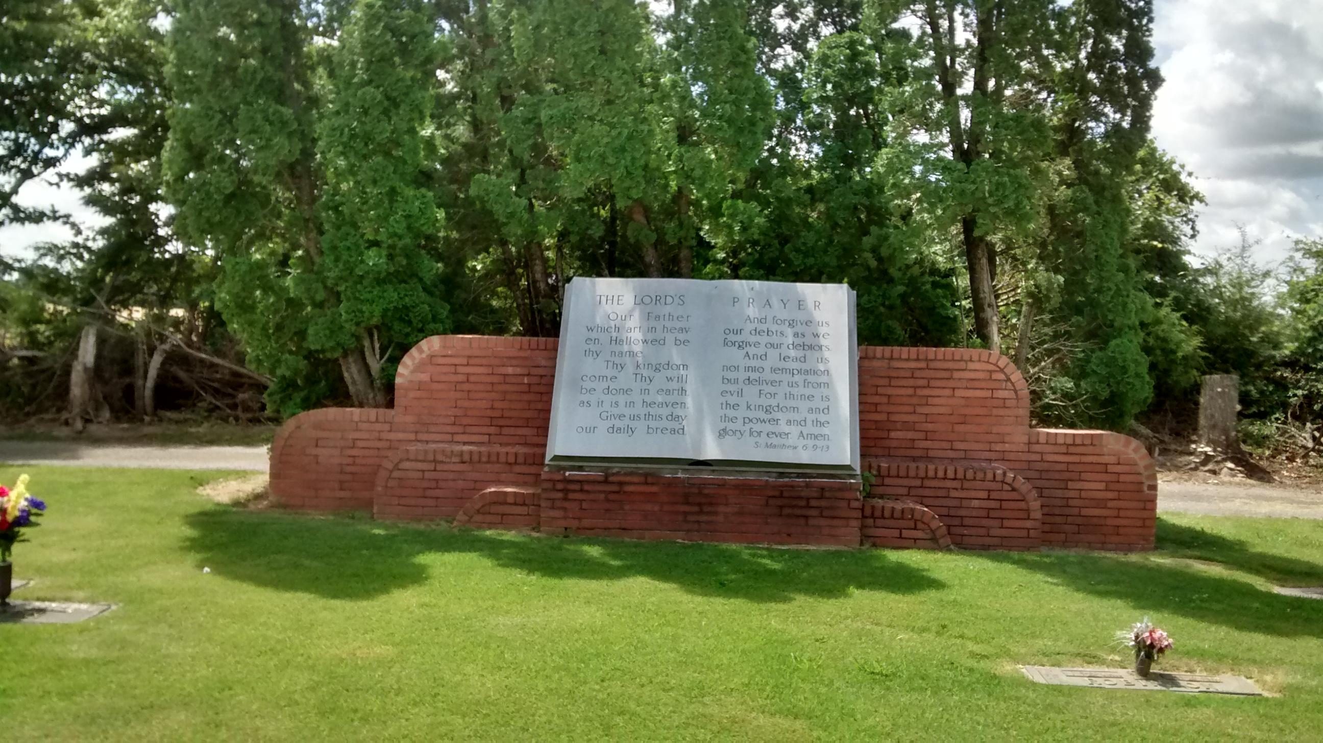 Carroll Memorial Gardens