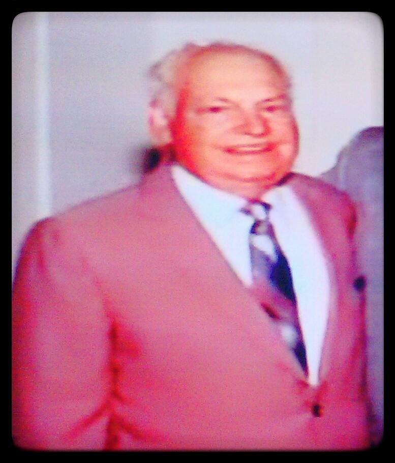William Bythel Hagee (1912-1988) - Find A Grave Memorial