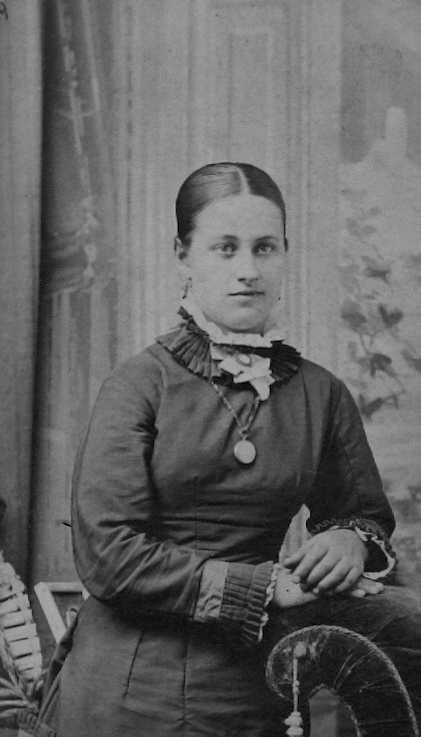 Barbara Marie <i>Zuercher</i> Devaney