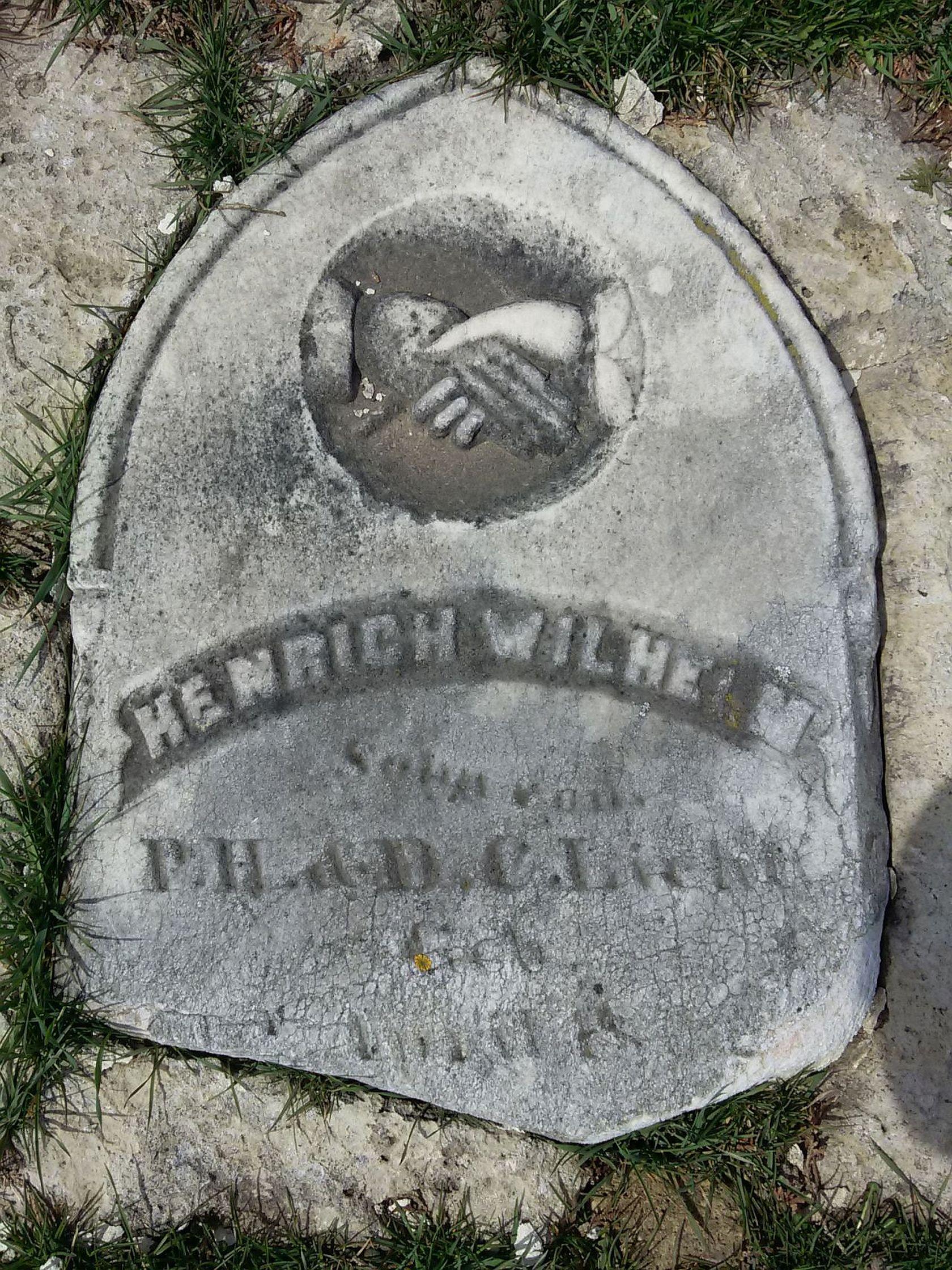 Heinrich Wilhelm Licht