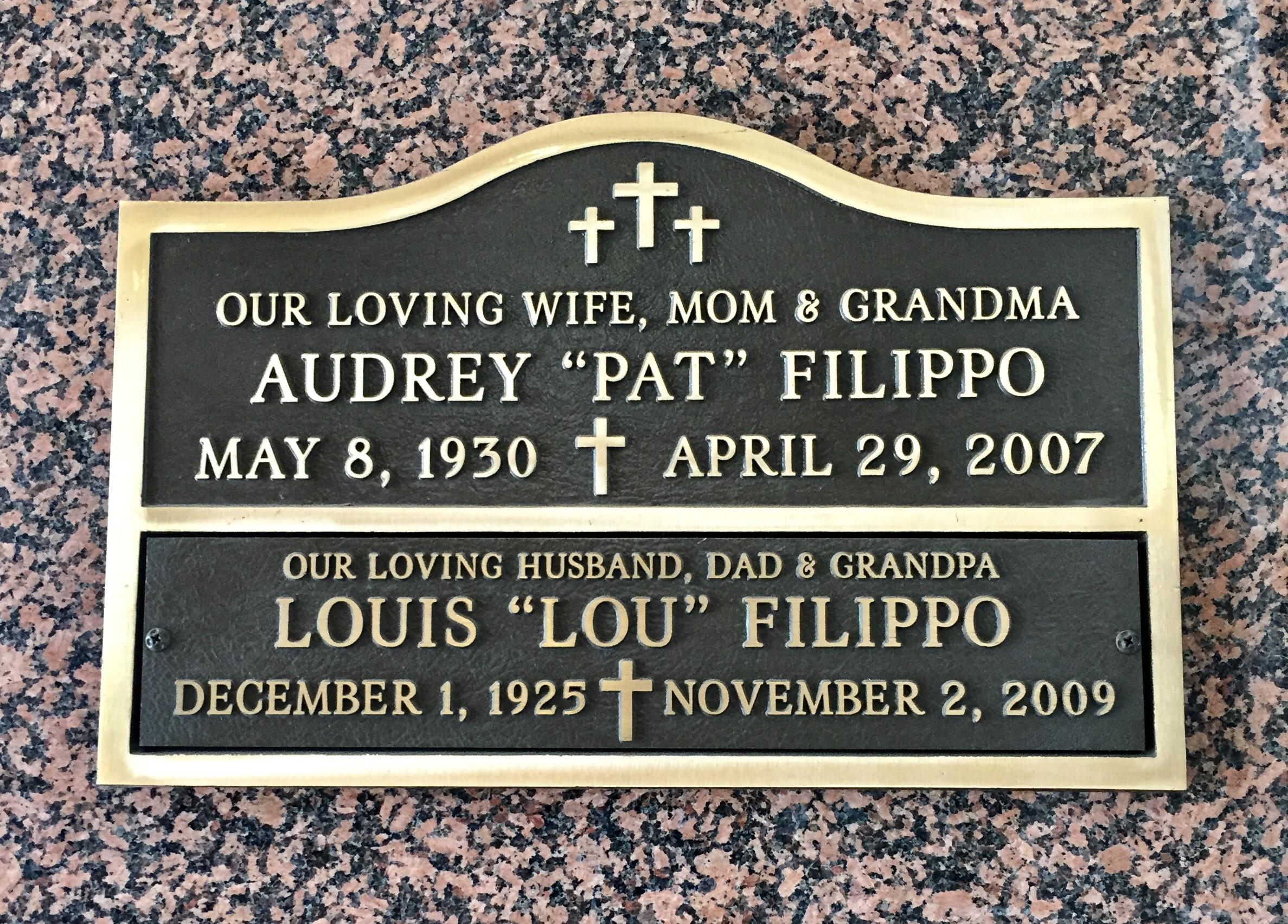 Lou Filippo