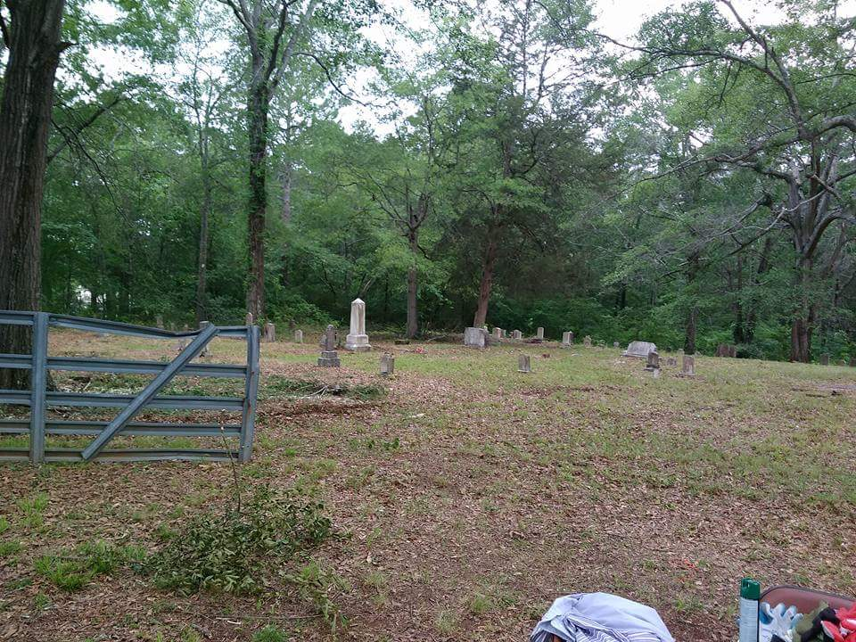Comers Cemetery