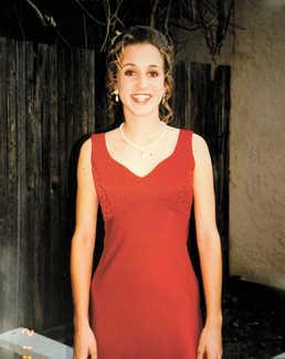 Rachel Lindsay Newhouse