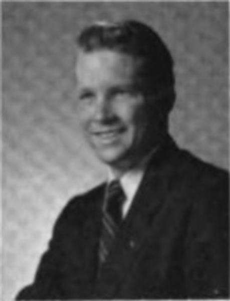 LTC Roger Herbert Coye