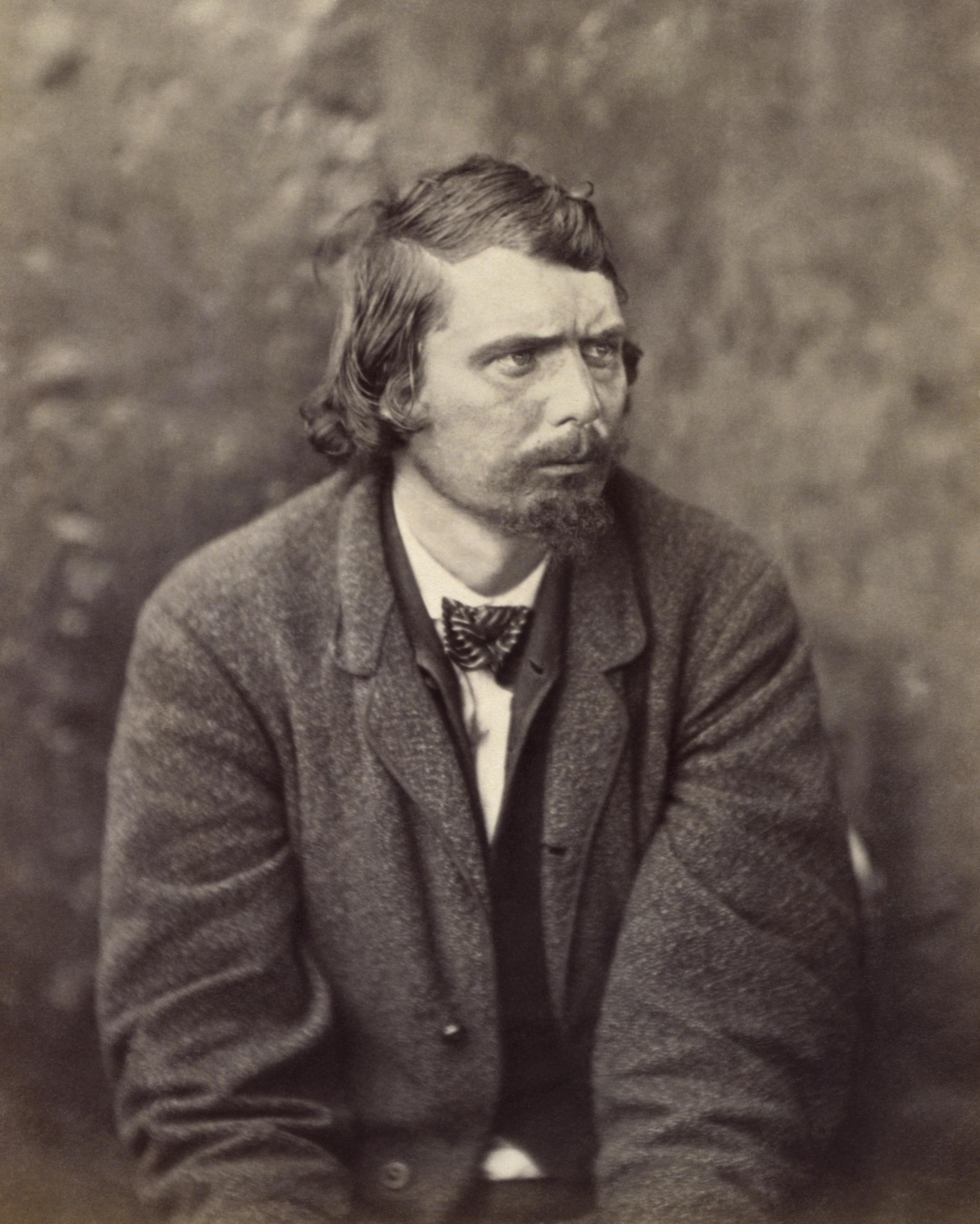 George Andrew Atzerodt