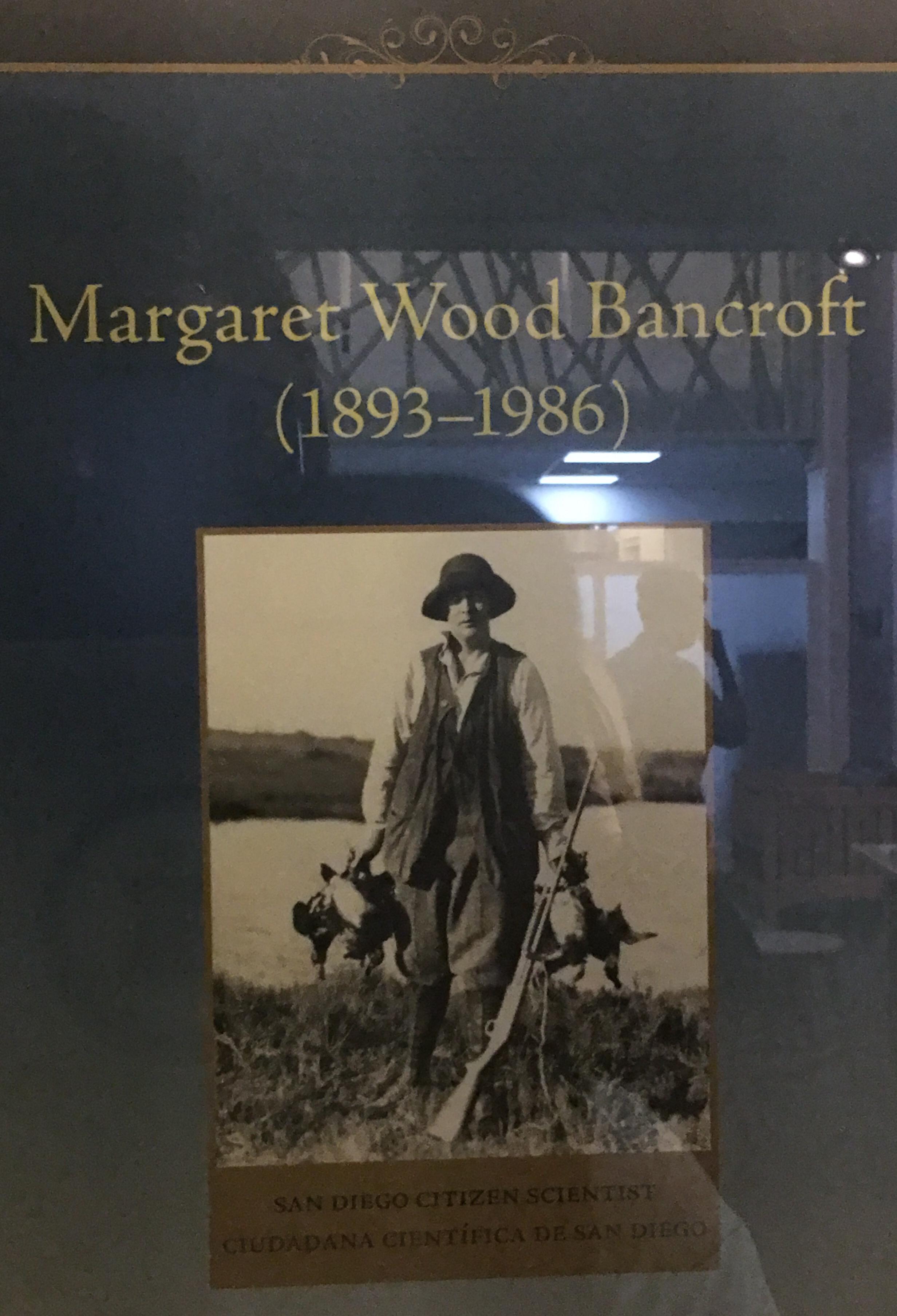 Margaret Wood Bancroft