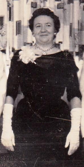 Ruth Lincoln <i>Moore</i> Driggers