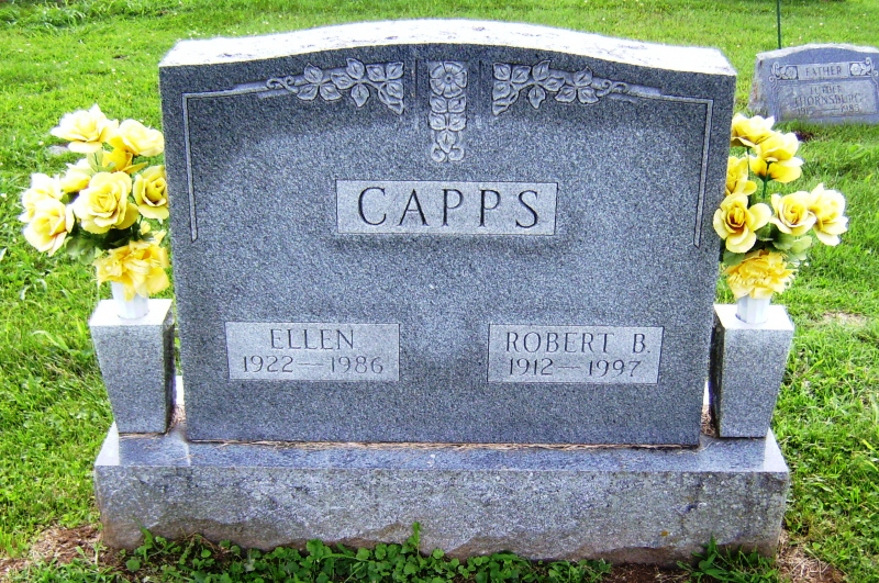 Lue Ellen Capps