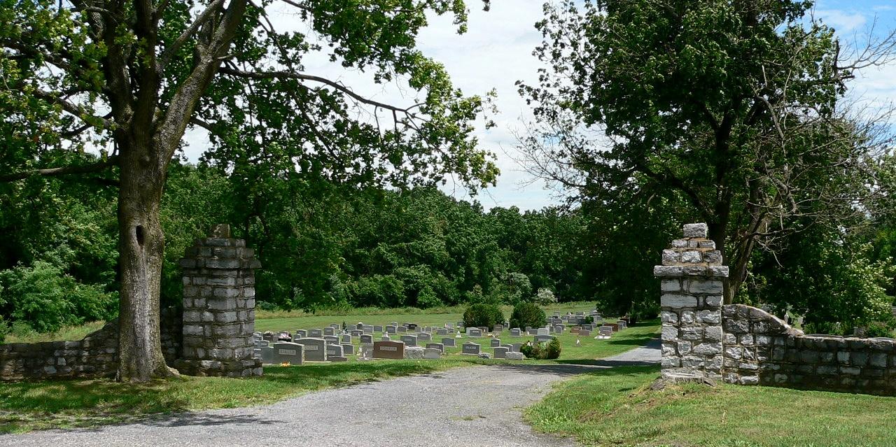 Massanutten Cemetery