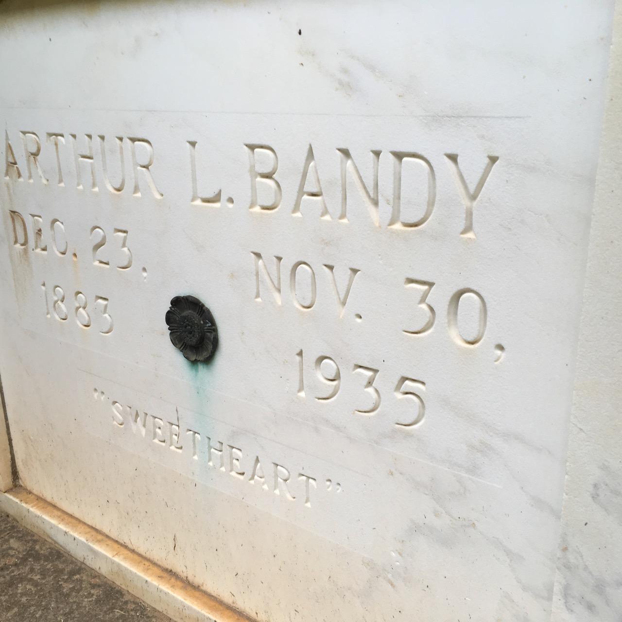 Arthur L. Bandy