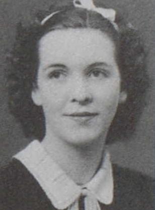 Alice Lorraine <i>Bowns</i> Aplin