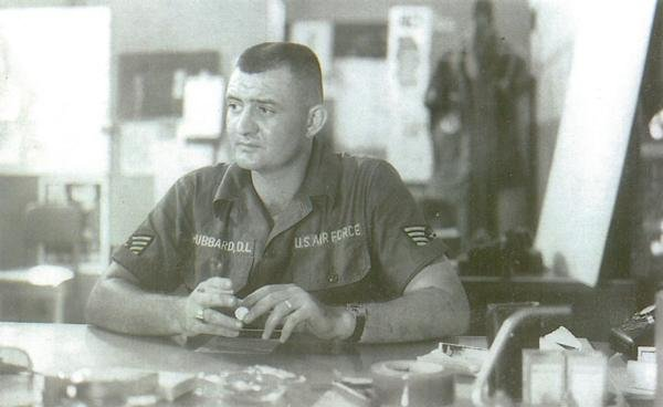 SSGT David Lee Hubbard, Jr (1937-1965) - Find A Grave Memorial