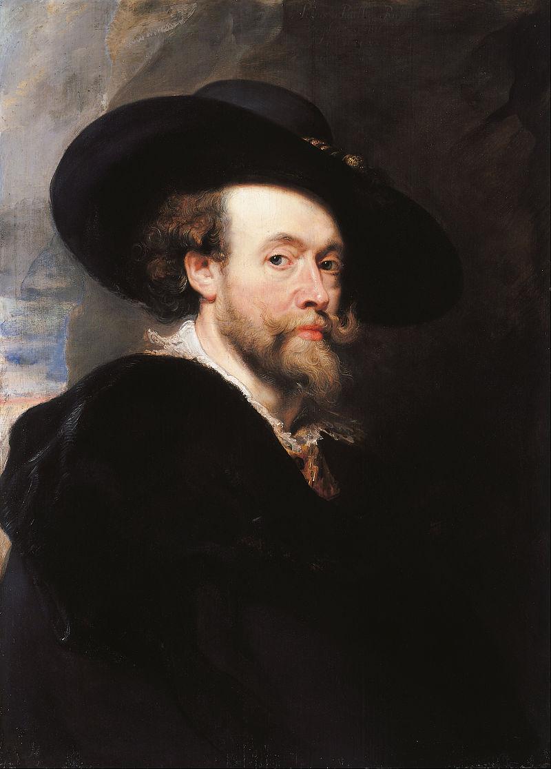 Pieter Paul Rubens