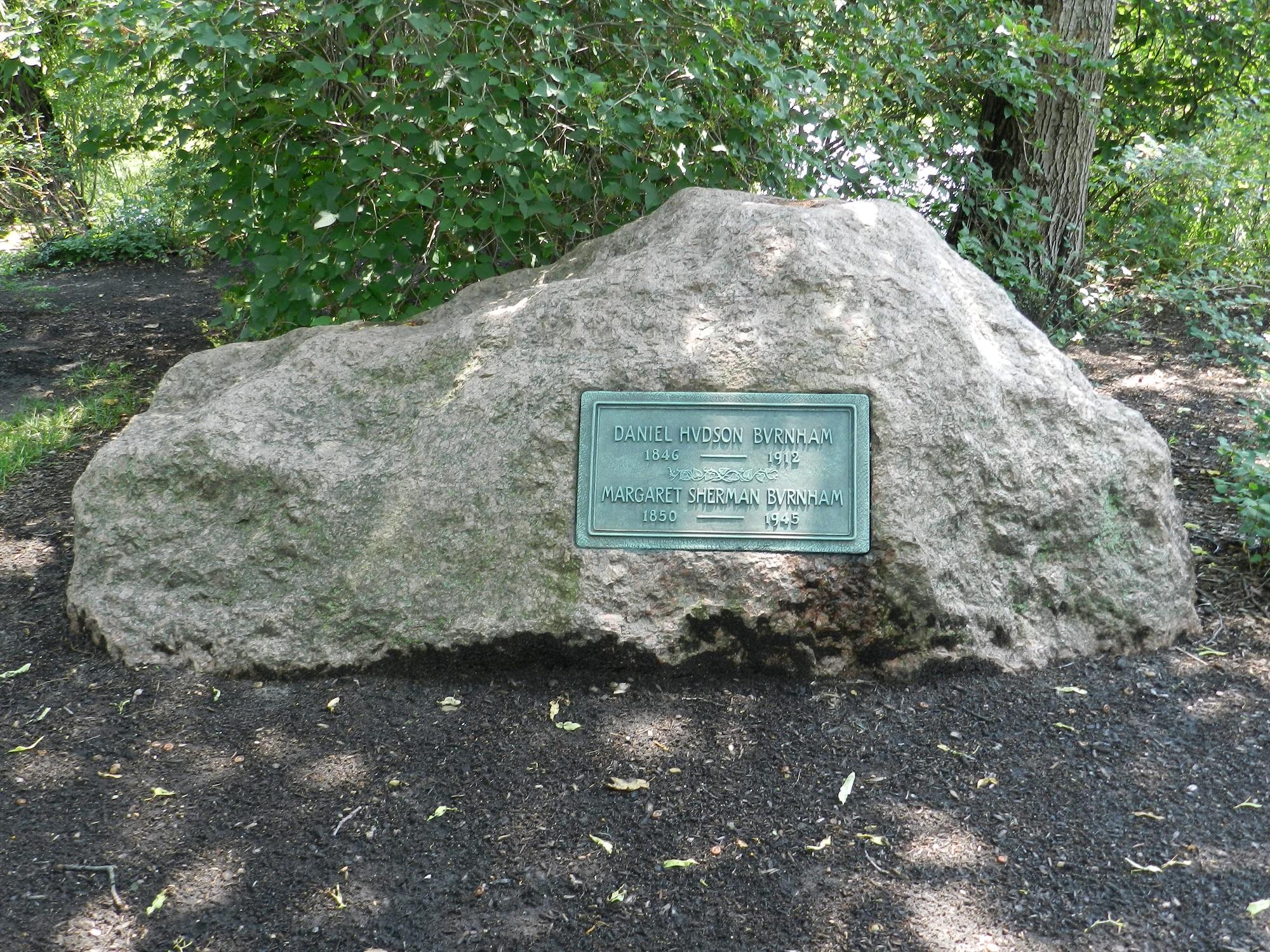 Margaret Sebring Sherman Burnham (1850-1945) - Find A Grave