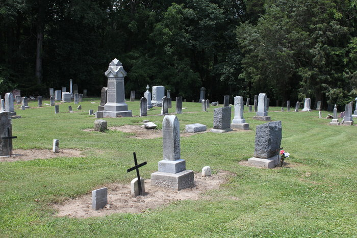 Cold Spring Cemetery