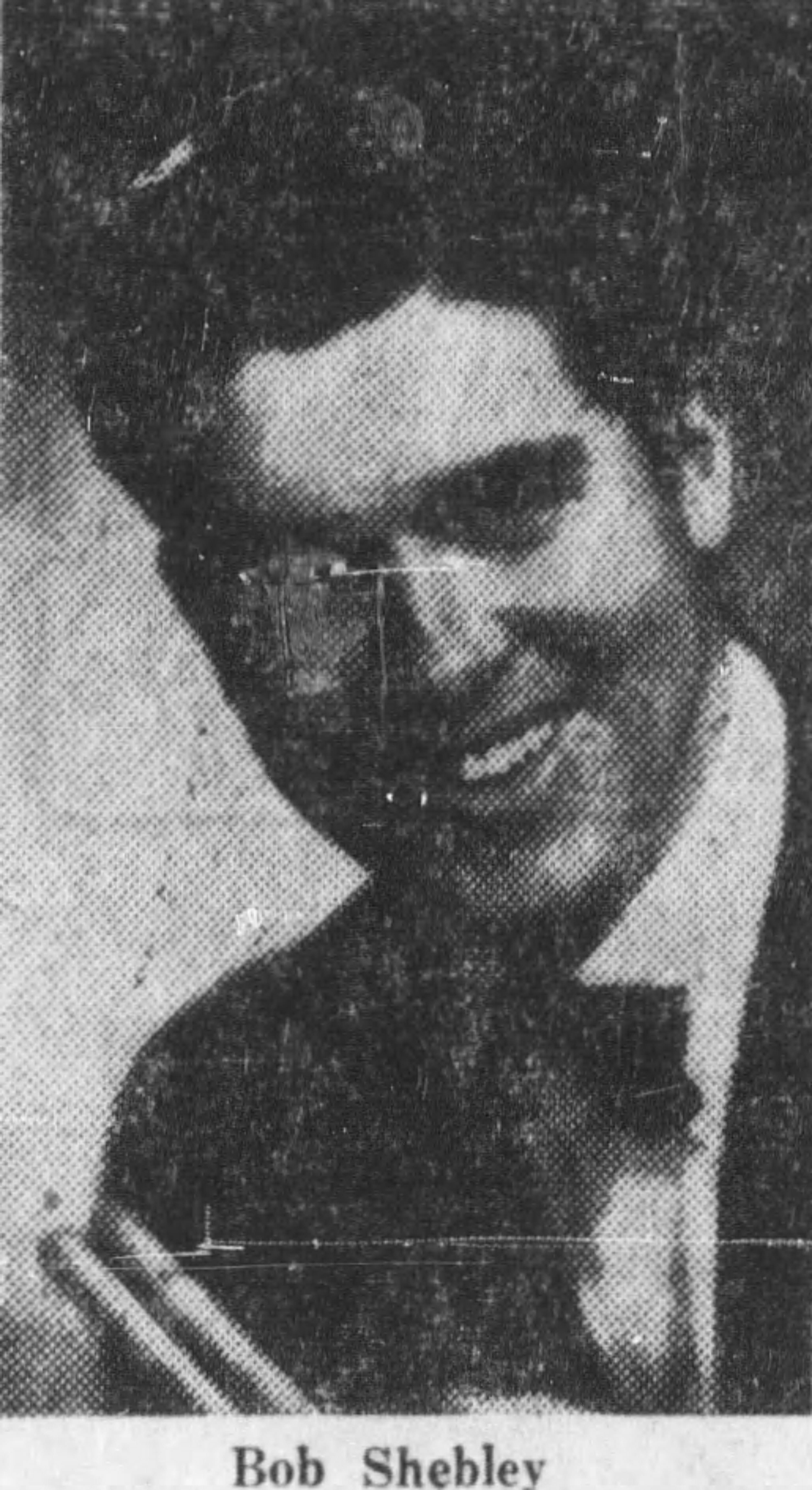 Robert Bob Sheble