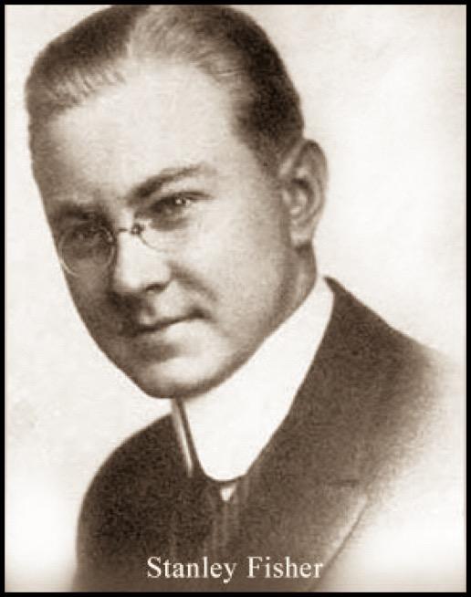 Fischer Watson