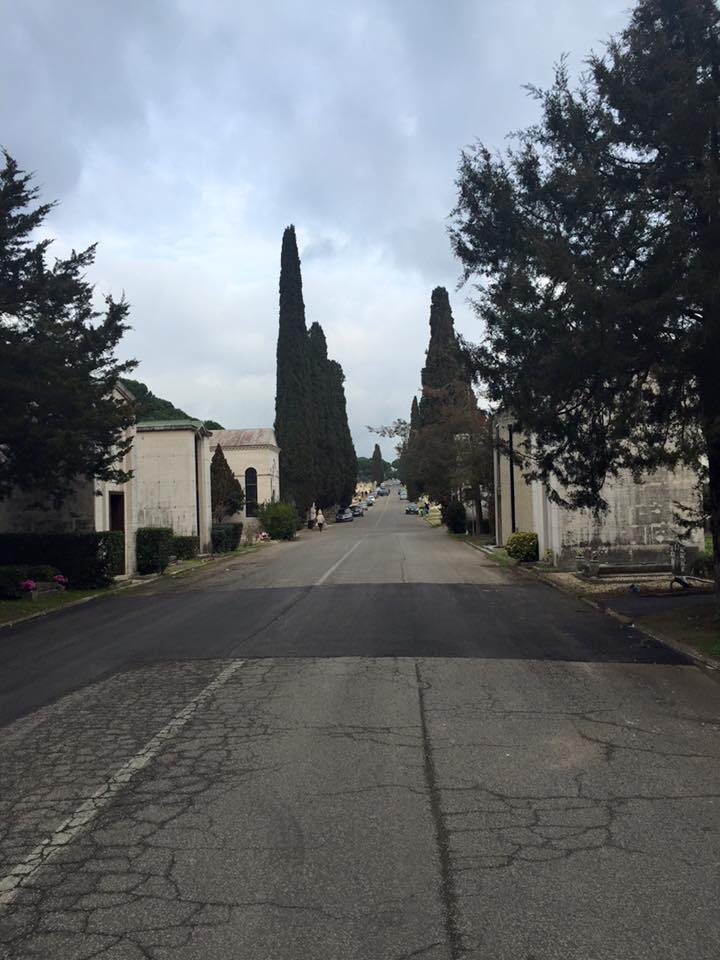 Cimitero Flaminio