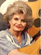 Carolyn Jo <i>Shetterly</i> Nicholson